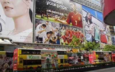 How to Promote Your Hong Kong Company for Free